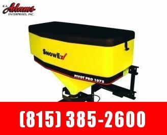 SnowEx Pivot Pro Spreader SP-1075