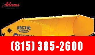 Arctic LD10 10' Sno Pusher