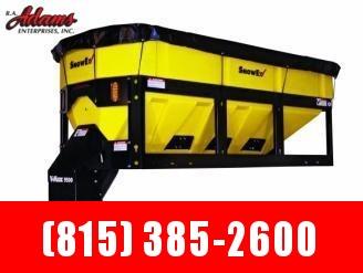 SnowEx V-Maxx Spreader SP-9500