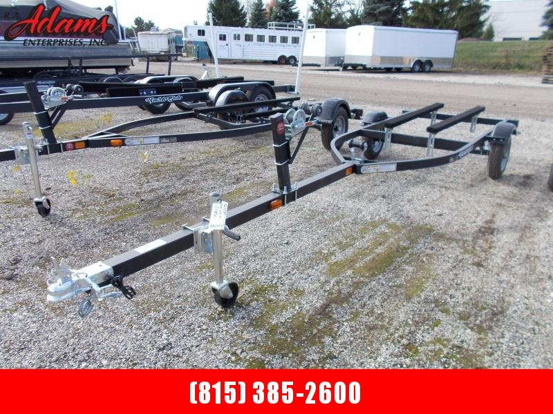 2021 Yacht Club 1612F Boat Trailer