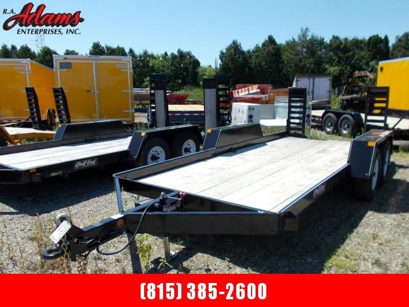2020 RediHaul Trailers FSL12+4E-102 Equipment Trailer