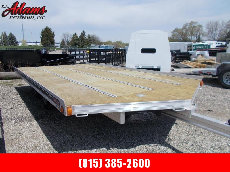 2021 Floe UT-AC-16R Snowmobile Trailer