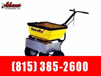 SnowEx Walk-Behind Spreader SP-85