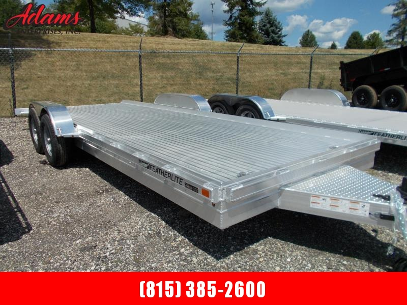 2021 Featherlite FL3110-22 Car / Racing Trailer