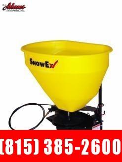 SnowEx Accspread Utility Spreader SP-125