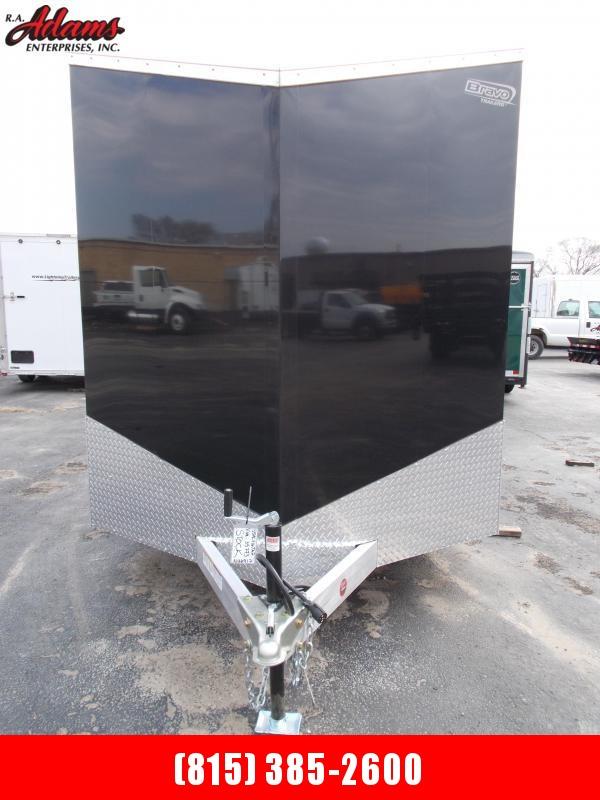 2021 Bravo SSAC716TA2 Cargo / Utility Trailer
