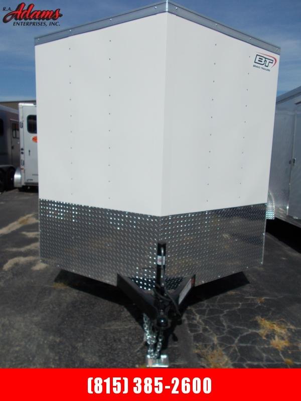 2022 Bravo Trailers SC714TA2 Cargo / Utility Trailer