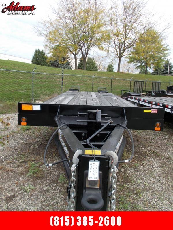2021 Eager Beaver 20XPT Equipment Trailer
