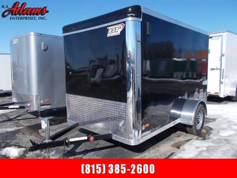 2021 Bravo Trailers ST610SA Cargo / Utility Trailer