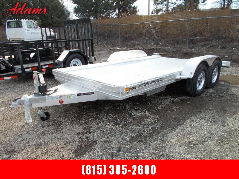 2021 Featherlite FL3110-14 Car / Racing Trailer