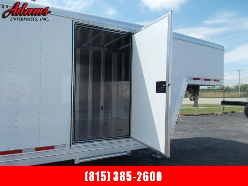 2022 Featherlite FL4941-40 Car / Racing Trailer