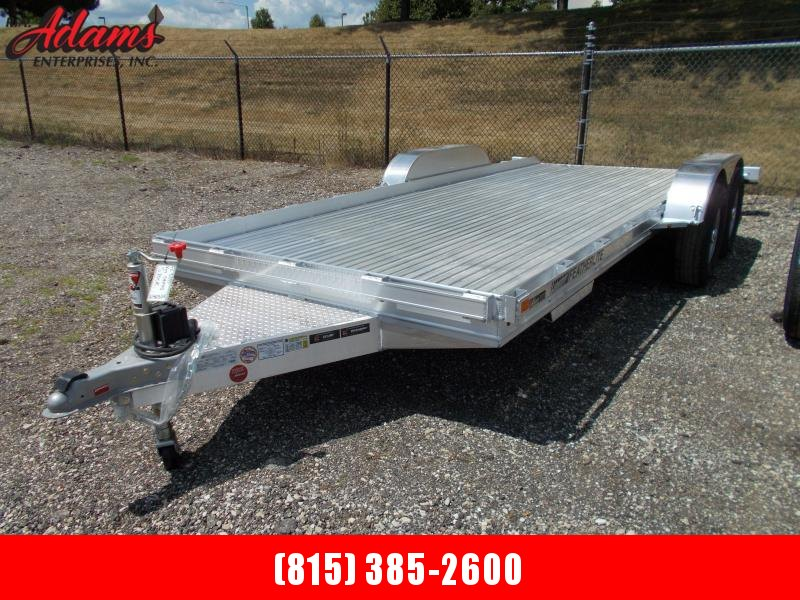 2021 Featherlite FL3110 Car / Racing Trailer