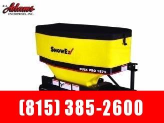 SnowEx Sand-Pro Spreader SP-1875