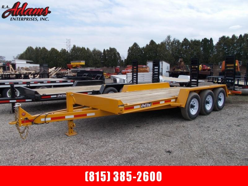 2021 RediHaul FSL1736E-102 Equipment Trailer
