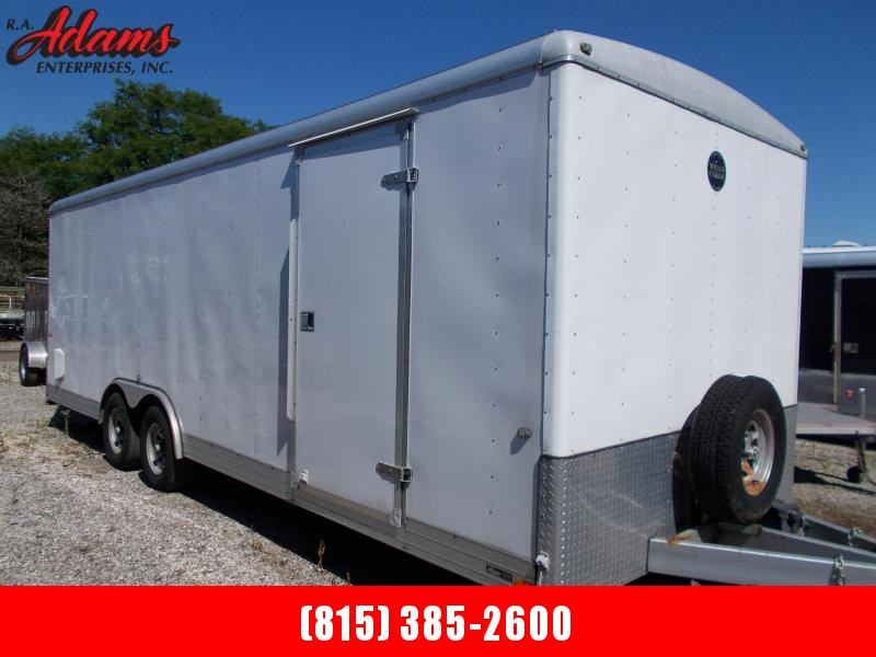 2013 Wells Cargo AW2424W Car / Racing Trailer