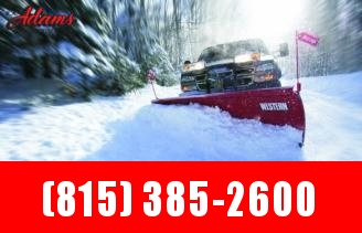 Western Snow Plow Poly and Poly Pro