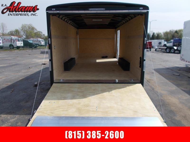 2021 Wells Cargo WHD8520T2 Landscape / Cargo Trailer