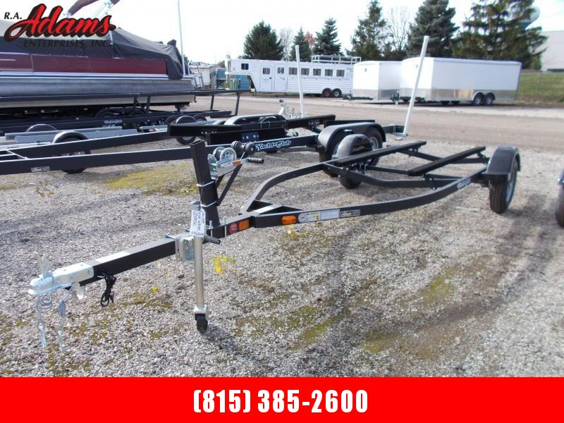 2021 Yacht Club 1613B Boat Trailer