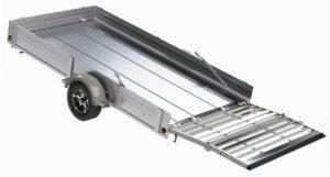 2022 Floe VM-UT 12.5-79 Utility Trailer