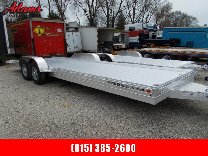 2020 Featherlite FL3110-24 Car / Racing Trailer