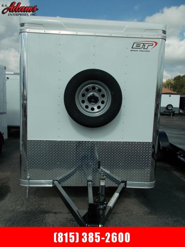 2022 Bravo Trailers ST610SA Cargo / Utility Trailer