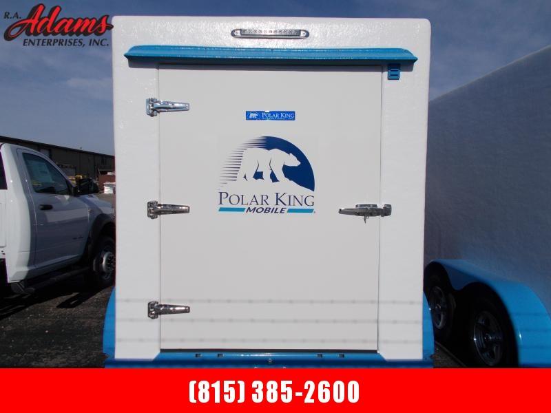2020 Polar King PKM68 Refrigerated Trailer