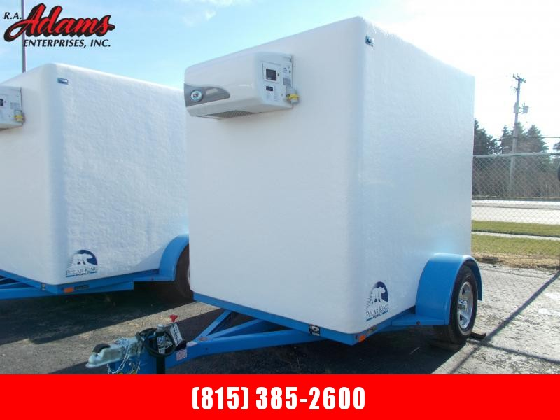 2020 Polar King PKM68 Refrigerated Trailer