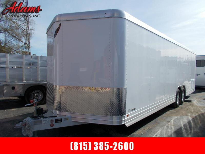2021 Featherlite FL4926-28 Car / Racing Trailer