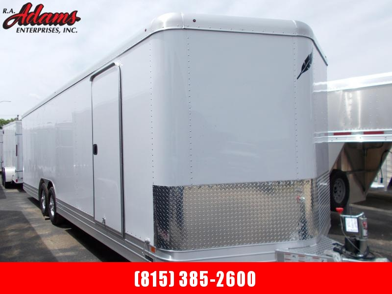 2020 Featherlite FL4926-28 Car / Racing Trailer