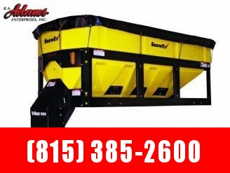 SnowEx Super Maxx Spreader SP-9500