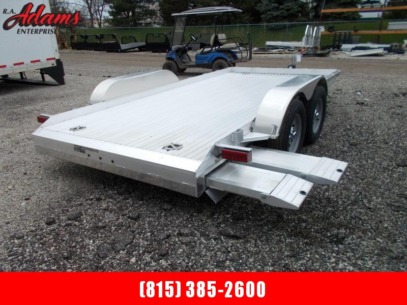 2020 Featherlite FL3110-14 Car / Racing Trailer