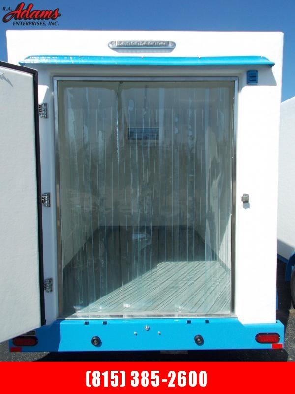 2020 Polar King PKM612 Refrigerated Trailer
