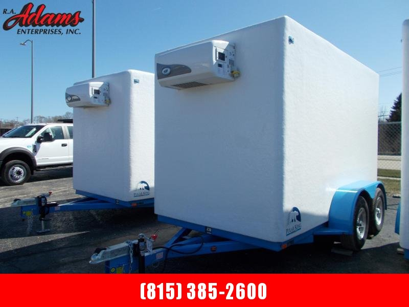 2020 Polar King PKM612 Refrigerated Trailer