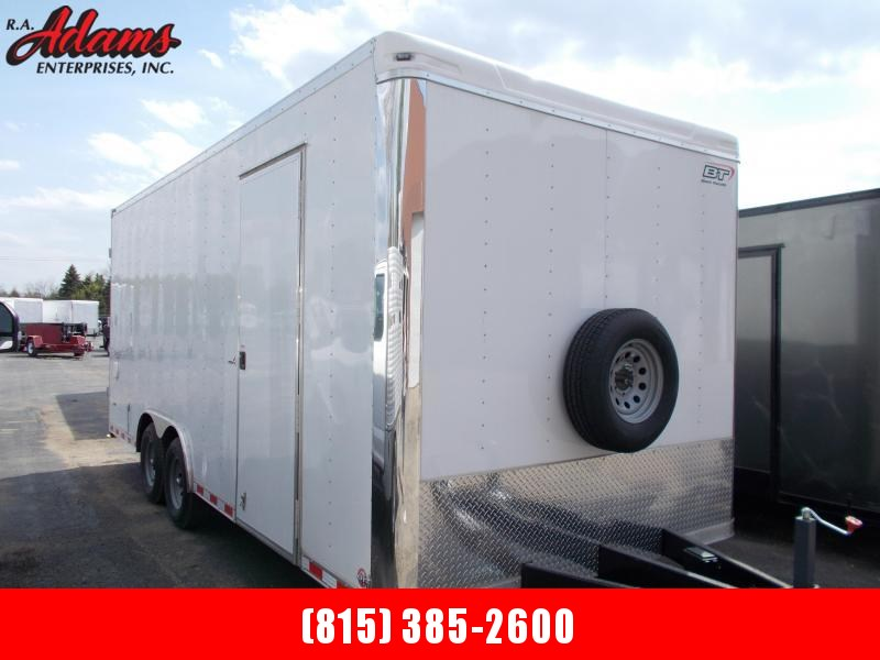 2021 Bravo ST8520TA3 Enclosed / Utility Cargo Trailer