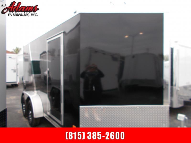 2020 Bravo Trailers ST714TA2 Enclosed Cargo Trailer