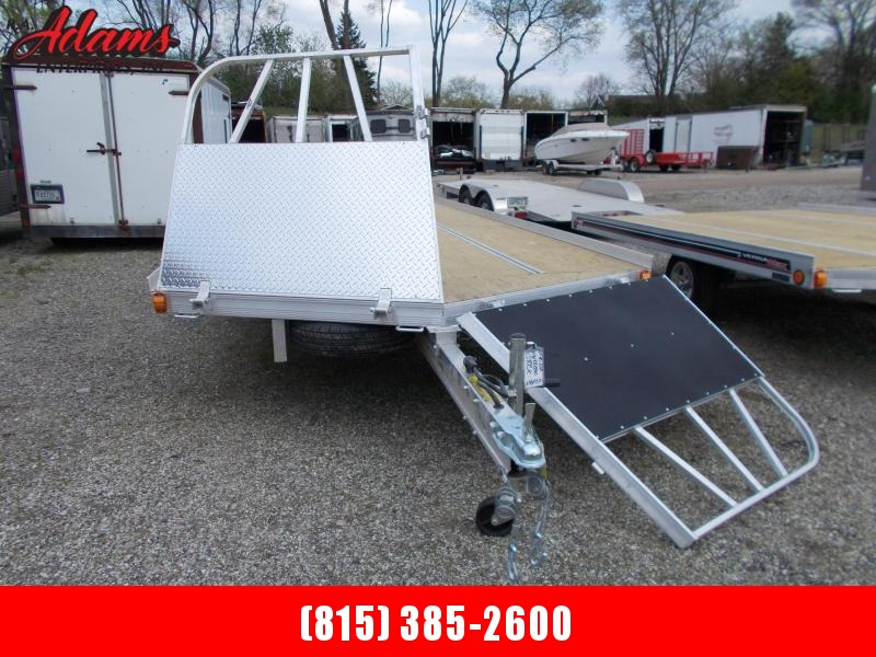 2022 Floe UT-AC-22R Snowmobile Trailer
