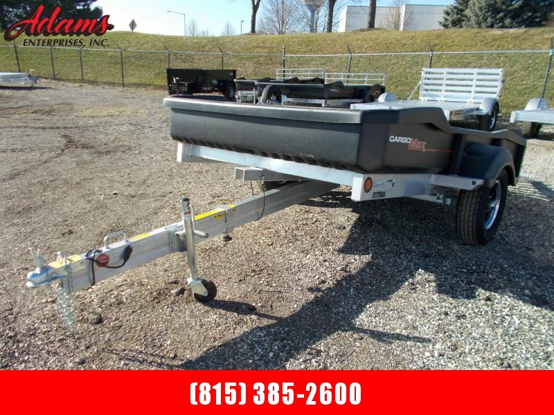 2021 Floe CM-XRT-9.5 Utility Trailer
