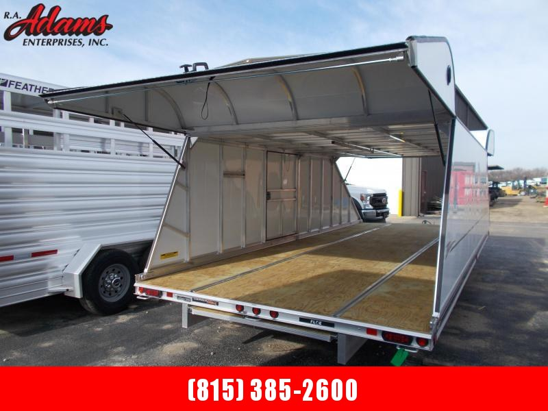 2021 Floe UT-AC-22RE Snowmobile Trailer