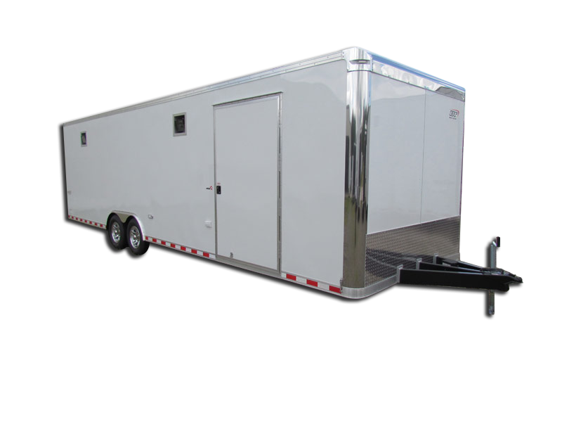 2020 Bravo Trailers ST8520TA3 Landscape / Cargo Trailer