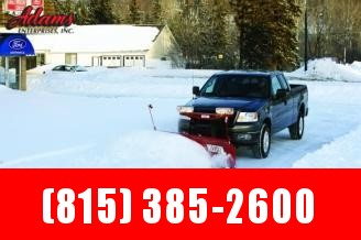 Western Snow Plow HTS Half-Ton