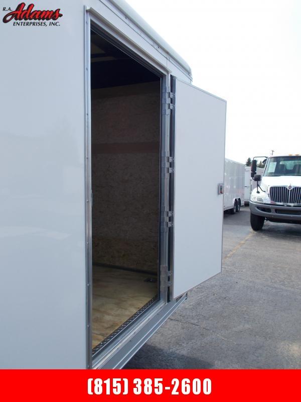 2021 Wells Cargo WHD8520T3 Landscape / Cargo Trailer