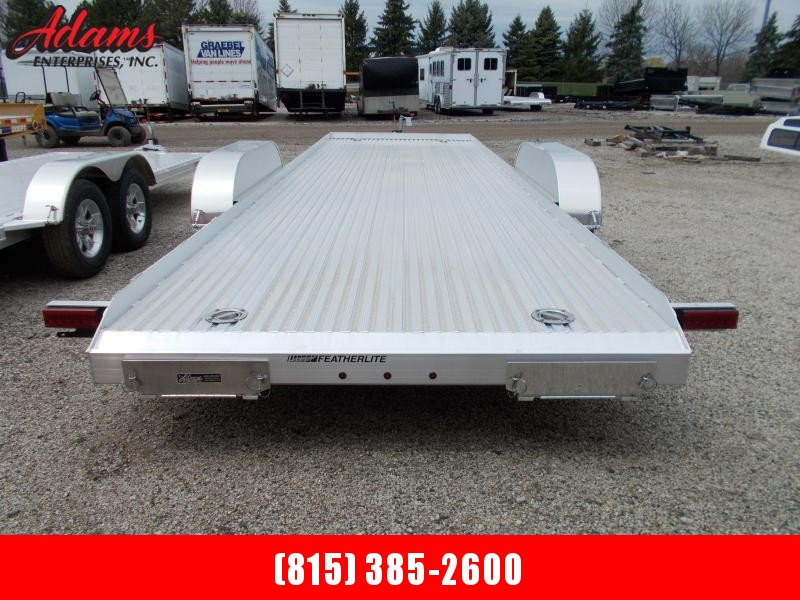 2020 Featherlite FL3110-24 Car / Racing Trailer