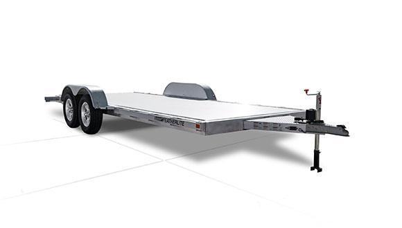 2021 Featherlite FL3182 Car / Racing Trailer