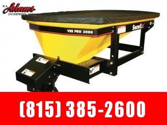 SnowEx Vee Pro Spreader SP-3000