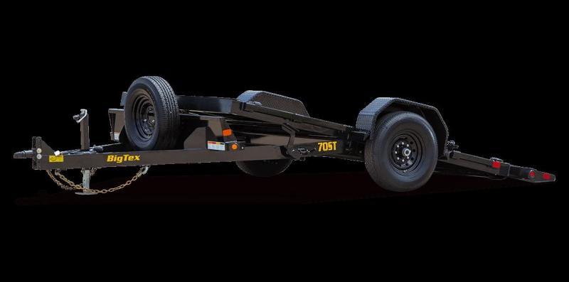 2021 Big Tex 70ST-13 Utility Trailer