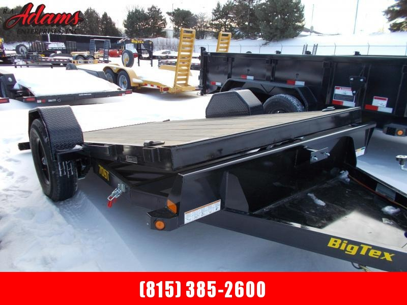 2021 Big Tex 70ST-13 Utility Trailer