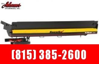 SnowEx Tailgate Spreader SP-2200