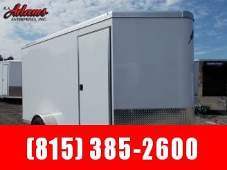 2020 Featherlite FL1610-12 Cargo / Utility Trailer