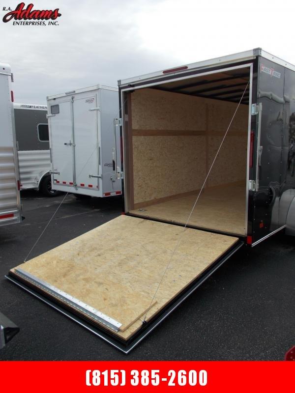 2021 Wells Cargo FT716T2-D Cargo / Utility Trailer
