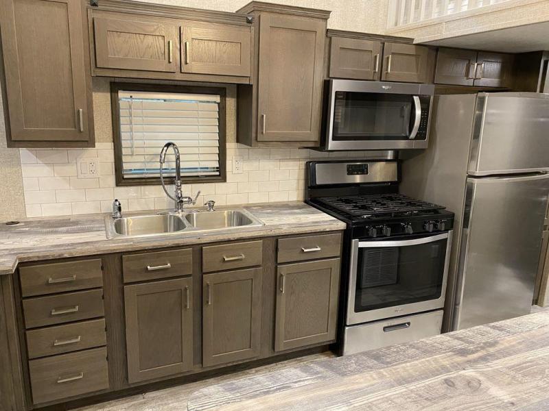 2022 Fairmont Homes Inc. FM100169-22-1